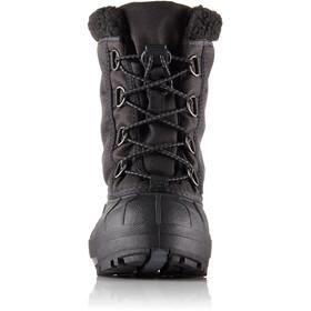 Sorel Cumberland Boots Kinder black